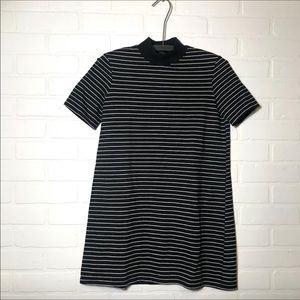 🚨3 FOR $25! STRIPED LONG T-SHIRT